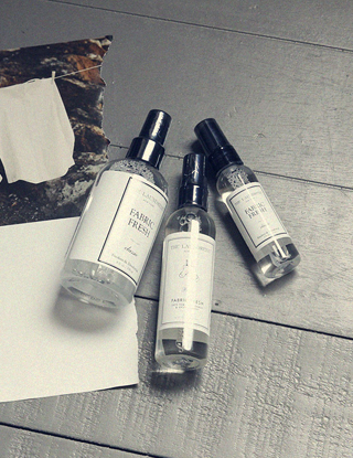 Laundress Fabric Care spray (3Ver.)(섬유탈취제)
