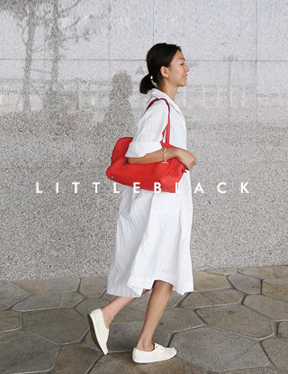 THE LITTLE. 박시 셔츠 OPS