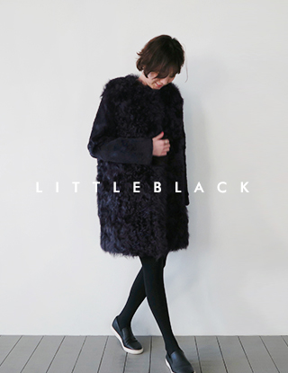 THE LITTLE. fur combi CT ☆