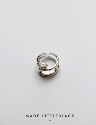 THE LITTLE. 마블 ring