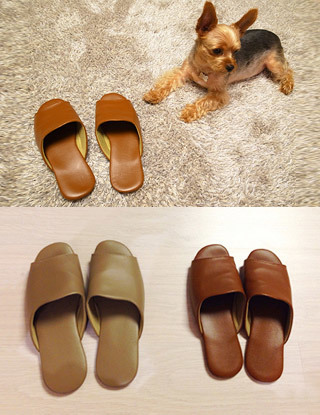 simple slipper(3C)